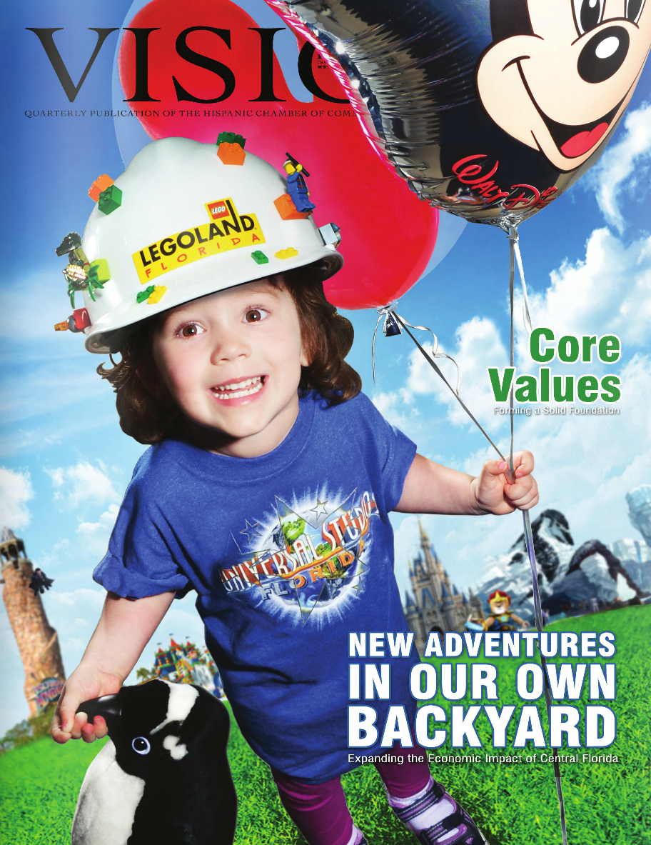 vision magazine 15