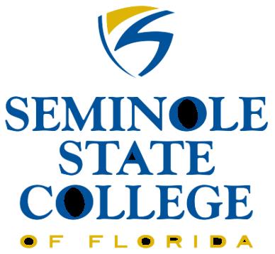 Seminole state logo